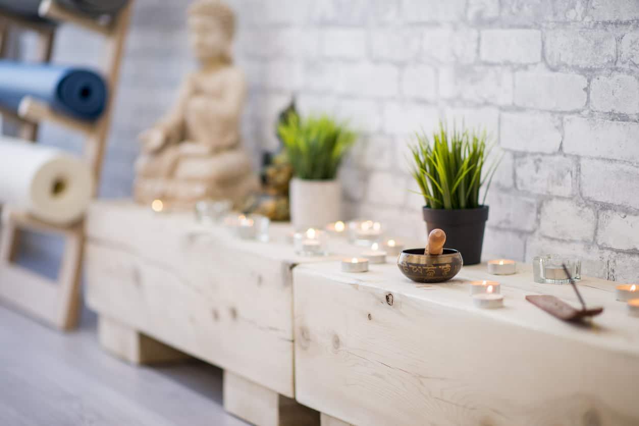 38 Inspiring Yoga Studio Design Ideas and Tips (Photos)