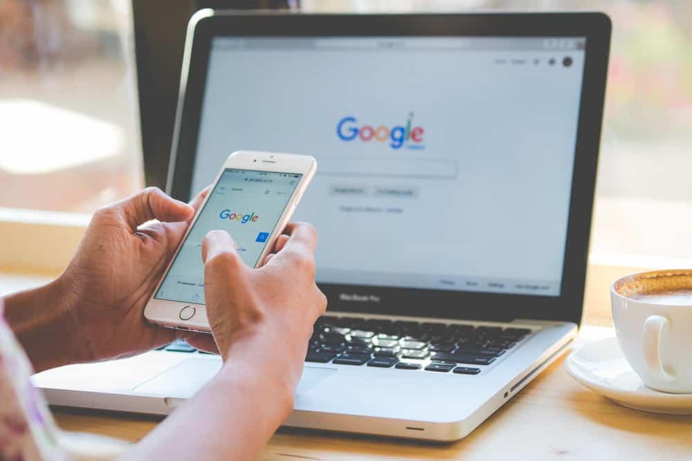Google online
