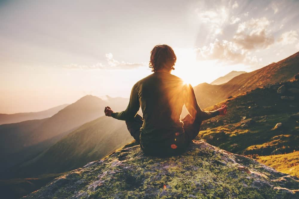 Tantra yoga meditation
