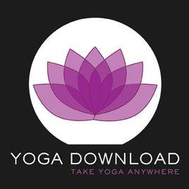 Yoga Download – Take Yoga Anywhere