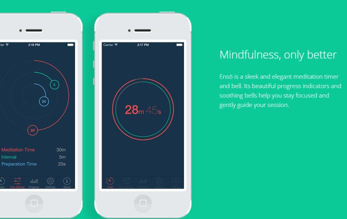 Enso – Mindfulness, Only Better