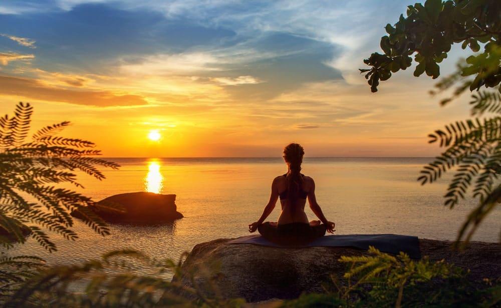 биохакинг и медитация