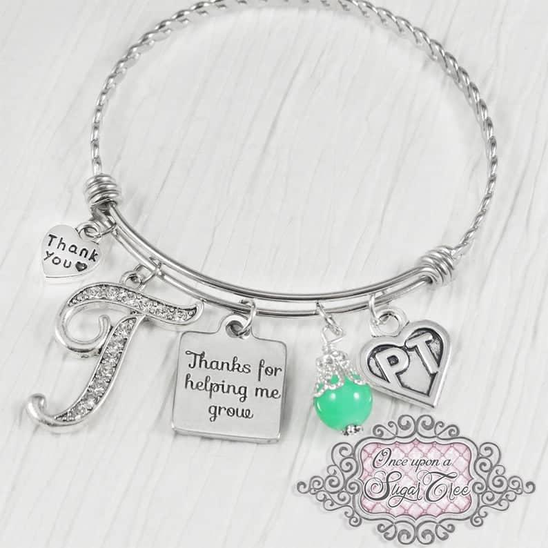 Therapy Bangle Bracelet